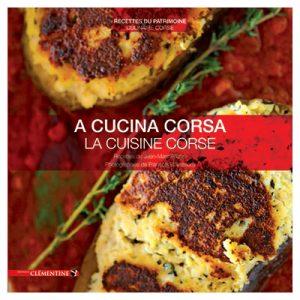 A cucina corsa – La cuisine Corse - Jean-Marc ALFONSI recto