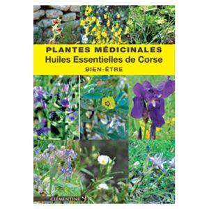 Plantes médicinales de Corse - Jany CHALEIL-CORTES